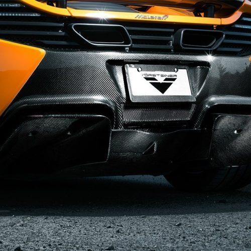 Bumper Covers - Rear