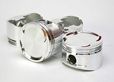 Piston Sets - Forged - 4cyl